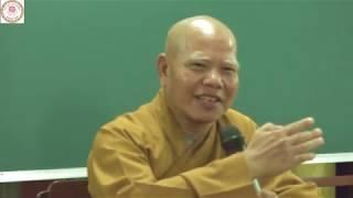 Hướng dẫn viết luận văn thạc sĩ Phật học phần 1