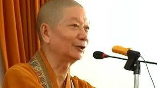 Một Ngày An Lạc: Kỳ 011: Chữ hiếu trong đạo Phật - phần 1 - Thích Trí Quảng