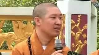 Phóng sanh - ĐĐ. Thích Thiện Thuận - phần 2