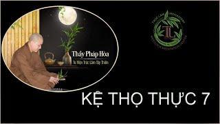 Từng Giọt Sữa Thơm 46 -Thầy Thích Pháp Hòa (Tv Trúc Lâm, Ngày 23.7.2020)