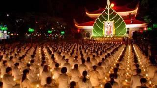 Nhạc Phật Giáo (Không Lời) (Rất Hay)