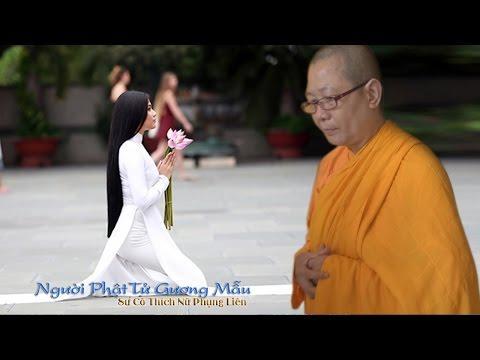 Phật Tử Gương Mẫu