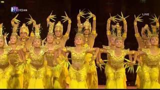 Múa Thiên Thủ Thiên Nhãn 2009
