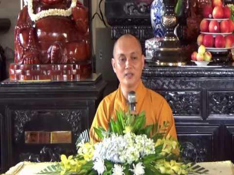 Trước Khi Đản Sanh Đức Phật Ở Đâu? (phần 3)