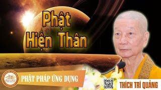Phật Hiện Thân