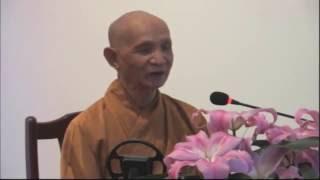 Nhân Duyên Niệm Phật
