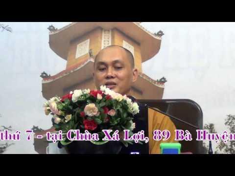 Bài 23. Vai Trò Của Người Phật Tử Tại Gia