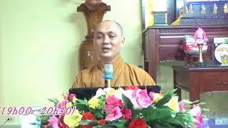 Năm thứ 2. sau khi Phật thành đạo - ĐĐ.Thích Thiện Chơn