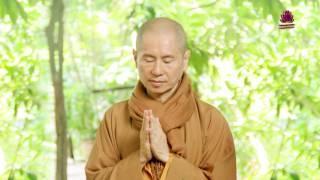 """Ý nghĩa chữ """"Không"""" trong Đạo Phật"""