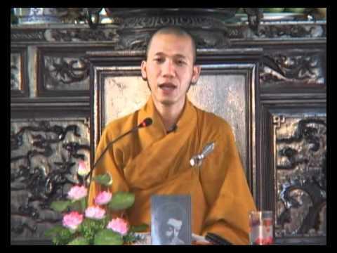 Tam Bảo (Ba Ngôi Báu) (Phần 1)