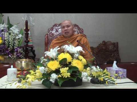 Kinh Pháp Cú Phẩm Phật Đà 05