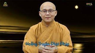 5 PPP Số 245 | Hoằng Truyền Phật Pháp