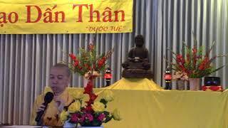 Tiến Trình Giác Ngộ của Phật  - 2/2