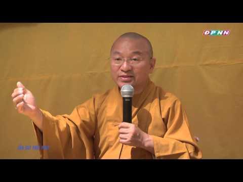Vấn đáp: Quy y Tam Bảo, lựa chọn tôn giáo