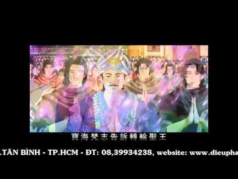 Sự Tích Phật Thích Ca Mâu Ni (Theo Kinh Bi Hoa) (Tập 8)