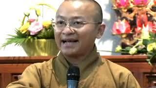 Một Ngày An Lạc: Kỳ 078: Ý nghĩa Vu Lan - phần 2 (23/08/2009) video do Thích Nhật Từ giảng