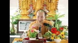 Tôi Luyện Tâm Niệm Phật Đường Cứu Khổ