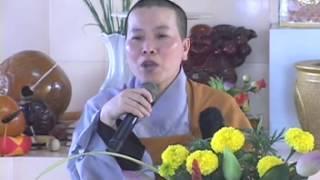 Niệm Phật Cần Phát Bốn Thứ Tâm