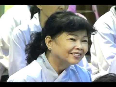 Bảy yếu tố tỉnh thức (11/07/2010) video do Thích Nhật Từ giảng