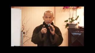 37 pháp hành Bồ tát đạo 04: Thực tập xả ly