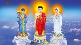 Văn Phát Nguyện - Tín, Nguyện, Trì Danh Niệm Phật (Có Phụ Đề, Hình Động) (Rất Hay)
