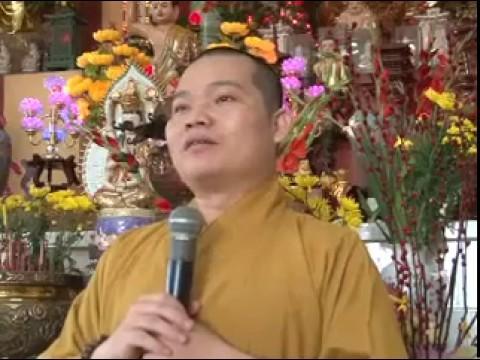 Tìm Đến Đạo Phật