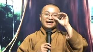 Kinh Trung Bộ 113: Không khen mình chê người A (19/10/2008) video do Thích Nhật Từ giảng