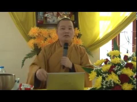 An Vị Phật