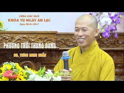 Phương Trời Thong Dong 9