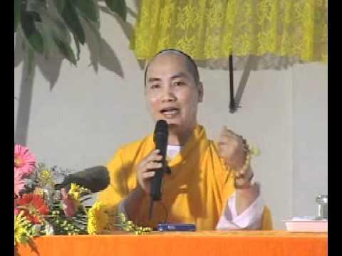 Tại Sao Chúng Ta Tu Theo Phật