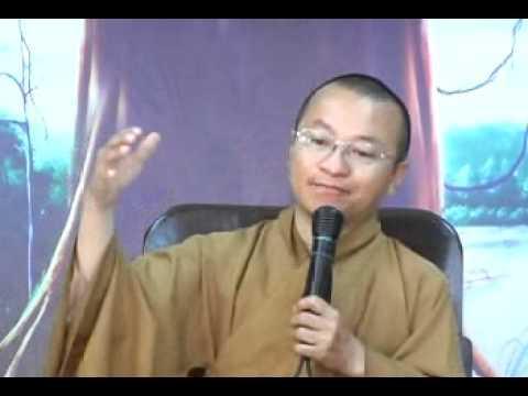 Cư Trần Phú 09 - Phần 1: Cách hóa độ của Thiền sư (25/04/2010) video do Thích Nhật Từ giảng