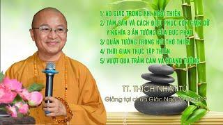Vấn đáp Phật pháp ngày 30-06-2019 (HD) | Thích Nhật Từ
