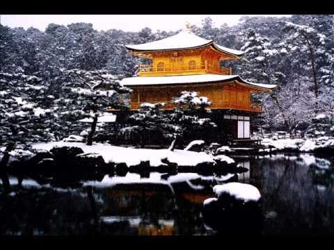Japanese Music - Snow