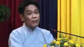 Phật pháp nhiệm mầu kỳ 4 - Cư sĩ Tắc Quý