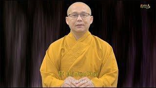 5 PPP Số 538 | Trì Chú Niệm Phật