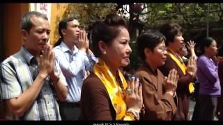 Nhớ về Đại lễ Phật đản