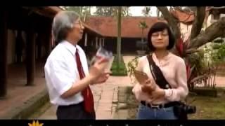 S - Việt Nam - Tập 156 - Hành trình khám phá chùa Việt cổ