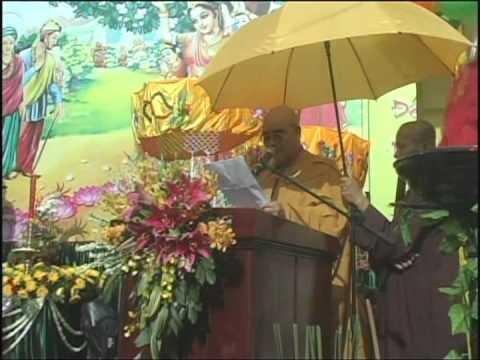 Đại lễ Phật Đản PL 2555 - DL 2011 tại chùa Bửu Thiền