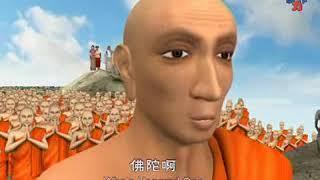 Kinh Diệu Pháp Liên Hoa - Phim 3D