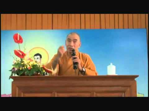 Tính Đồng Nhất Của Tư Tưởng Phật Giáo