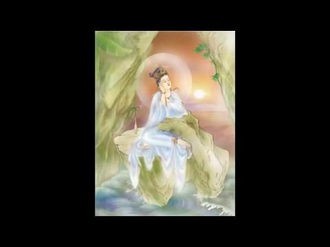 Kinh Hoa Nghiêm (50-107) Tịnh Liên Nghiêm Xuân Hồng - giảng giải