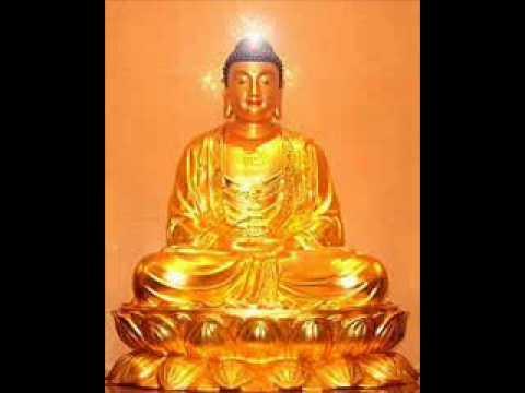 """Nhạc """"Chú Dược Sư Phật"""" (Tâm Chú) (Tiếng Tây Tạng) (Rất Hay)"""