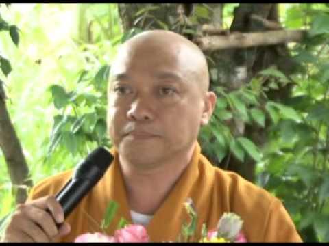 Phước Lộc Hạnh Tu Người Phật Tử