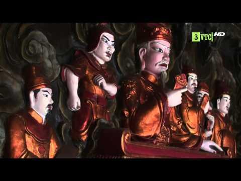Hồ sơ văn hoá Việt: Chùa Chuông - Đệ nhất danh thắng phố Hiến