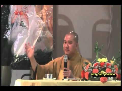 Dâng Hoa Cúng Phật