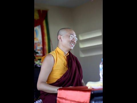 Thiền Chỉ - Phương pháp quản lý áp lực cuộc sống