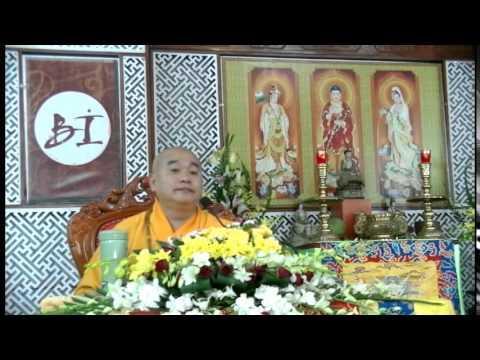 Người cư sĩ tại gia học Phật như thế nào?