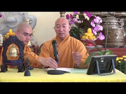 Phật Dạy La Hầu La