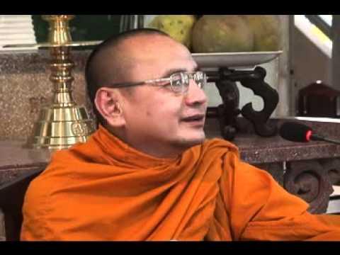 Khi Đức Phật Bệnh