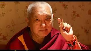 Chuyển Họa Thành Phúc (Tác Giả: Lama Zopa Rinpoche)